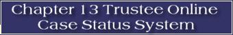 C13 TOCSS Logo